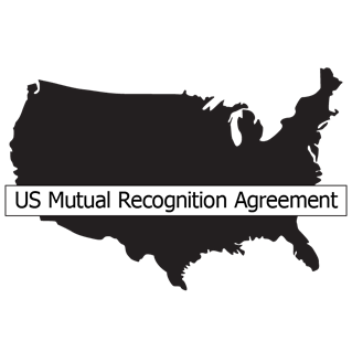 US Mutual Recognition Agreement